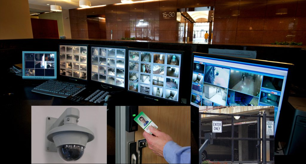 security systems in atlanta
