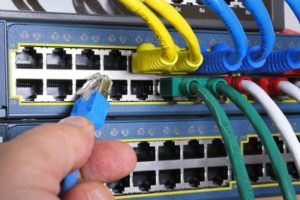 Atlanta Network Cabling from RAM Systems Integration